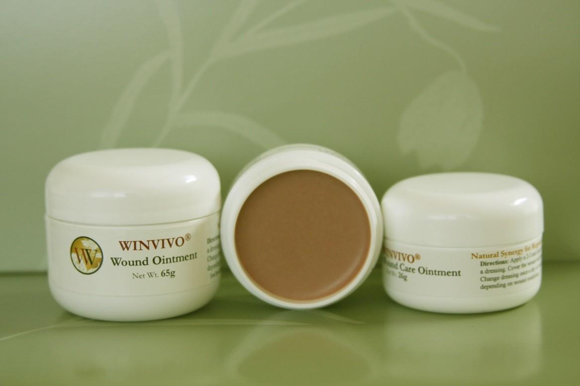 WINVIVO Wound Ointment